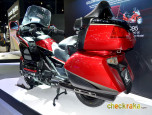 Honda Goldwing GL 1800 40th Anniversary Edition ฮอนด้า โกล์ดวิง ปี 2014 ภาพที่ 11/11