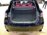 Lexus CT200h F-Sport Navi เลกซัส ซีที200เอช ปี 2014 ภาพที่ 13/14