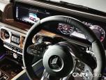 Mercedes-benz AMG G 63 เมอร์เซเดส-เบนซ์ เอเอ็มจี ปี 2019 ภาพที่ 10/20