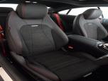 Mercedes-benz AMG E 53 4 MATIC+Coupe เมอร์เซเดส-เบนซ์ เอเอ็มจี ปี 2019 ภาพที่ 10/10