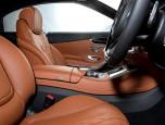 Mercedes-benz S-Class S 500 Cabriolet AMG Premium เมอร์เซเดส-เบนซ์ เอส-คลาส ปี 2016 ภาพที่ 08/20