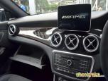 Mercedes-benz AMG CLA 45 AMG 4Matic เมอร์เซเดส-เบนซ์ เอเอ็มจี ปี 2014 ภาพที่ 15/18