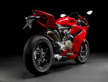 Ducati 1299 Panigale Standard ดูคาติ 1299 พานิกาเล่ ปี 2015 ภาพที่ 4/5