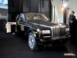 Rolls-Royce Phantom Series II Standard โรลส์-รอยซ์ แฟนทอมซีรีส์ทู ปี 2012 ภาพที่ 10/14