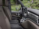 Mercedes-benz V-Class V 250 D Avantgarde Long เมอร์เซเดส-เบนซ์ วี-คลาส ปี 2019 ภาพที่ 09/10