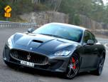 Maserati GranTurismo MC Stradale มาเซราติ แกรนทัวริสโม่ ปี 2014 ภาพที่ 02/12