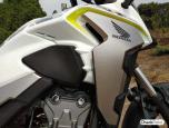 Honda CB 500X MY19 ฮอนด้า ปี 2018 ภาพที่ 09/16