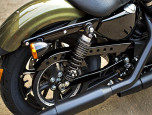 Harley-Davidson Sportster Iron 883 ฮาร์ลีย์-เดวิดสัน สปอร์ตสเตอร์ ปี 2017 ภาพที่ 10/10