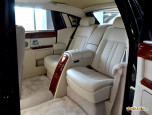 Rolls-Royce Phantom Series II LWB โรลส์-รอยซ์ แฟนทอมซีรีส์ทู ปี 2012 ภาพที่ 16/18