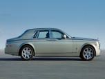 Rolls-Royce Phantom Series II Standard โรลส์-รอยซ์ แฟนทอมซีรีส์ทู ปี 2012 ภาพที่ 01/14