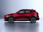 Mazda CX-3 2.0 E MY18 มาสด้า ซีเอ็กซ์-3 ปี 2018 ภาพที่ 2/6