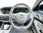 Mercedes-benz S-Class S 500 e Excutive เมอร์เซเดส-เบนซ์ เอส-คลาส ปี 2017 ภาพที่ 07/11