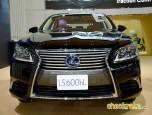Lexus LS 600hL เลกซัส ปี 2012 ภาพที่ 11/14