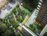 พาร์โก้ คอนโดมิเนียม สาทร (The Parco condominium) ภาพที่ 01/10