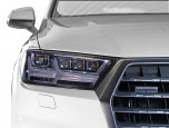 Audi Q7 40 TFSI quattro ออดี้ คิว7 ปี 2017 ภาพที่ 06/20