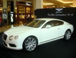 Bentley Continental GT V8 เบนท์ลี่ย์ คอนติเนนทัล ปี 2012 ภาพที่ 18/20