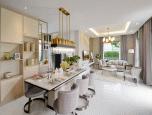 เพอร์เฟค เรสซิเดนซ์ สุขุมวิท77-สุวรรณภูมิ (Perfect Residence Sukhumvit 77 - Suvarnabhumi) ภาพที่ 09/11