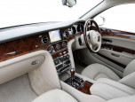Bentley Mulsanne Standard เบนท์ลี่ย์ มูซาน ปี 2010 ภาพที่ 07/10