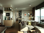 ยู ดีไลท์ เรสซิเดนซ์ ริเวอร์ฟร้อนท์ พระราม 3 (U Delight Residence Riverfront Rama 3) ภาพที่ 38/48