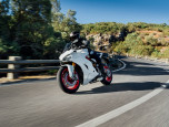 Ducati SuperSport S Performance ดูคาติ ซูเปอร์สปอร์ต ปี 2017 ภาพที่ 05/19