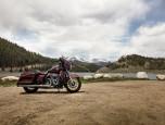 Harley-Davidson CVO Street Glide MY2019 ฮาร์ลีย์-เดวิดสัน ปี 2019 ภาพที่ 1/6