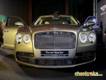 Bentley Flying Spur W12 Standard เบนท์ลี่ย์ ฟลายอิ้ง สเพอร์ ปี 2013 ภาพที่ 10/18