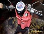Honda Scoopy i Vivid Me 2014 ACF110SFF (TH) ฮอนด้า สกู้ปปี้ไอ ปี 2014 ภาพที่ 10/11