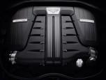 Bentley Continental GT Speed เบนท์ลี่ย์ คอนติเนนทัล ปี 2013 ภาพที่ 09/18
