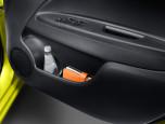 มิตซูบิชิ Mitsubishi Mirage GLX CVT มิราจ ปี 2012 ภาพที่ 14/20