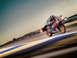 Honda CBR 1000RR Repsol ฮอนด้า ซีบีอาร์ ปี 2014 ภาพที่ 04/10