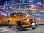 Nissan X-Trail 2.5VL 4WD 2019 นิสสัน เอ็กซ์-เทรล ปี 2019 ภาพที่ 01/10