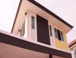 บ้านฉัตรหลวง โครงการ 10 อำเภอสามโคก - ปทุมธานี (Chatluang 10 Samcoke - Pathumthani) ภาพที่ 09/19