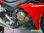 Honda CBR 500R ฮอนด้า ซีบีอาร์ ปี 2015 ภาพที่ 09/10