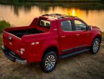 Chevrolet Colorado High Country 2.5 VGT 4X4 A/T เชฟโรเลต โคโลราโด ปี 2016 ภาพที่ 05/20