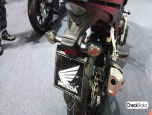 Honda CB 500X ฮอนด้า ปี 2015 ภาพที่ 9/9
