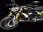 Ducati Scrambler 1100 Sport ดูคาติ สแคมเบอร์ ปี 2018 ภาพที่ 4/4