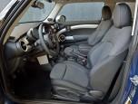 Mini Hatch 3 Door Cooper D มินิ แฮทช์ 3 ประตู ปี 2014 ภาพที่ 06/16