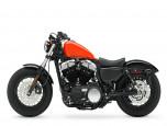 ฮาร์ลีย์-เดวิดสัน Harley-Davidson Sportster Forty-Eight ปี 2012 ภาพที่ 8/8