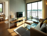 ยู ดีไลท์ เรสซิเดนซ์ ริเวอร์ฟร้อนท์ พระราม 3 (U Delight Residence Riverfront Rama 3) ภาพที่ 39/48