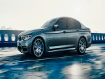 BMW Series 5 530e Highline บีเอ็มดับเบิลยู ซีรีส์5 ปี 2018 ภาพที่ 06/10