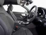 Mercedes-benz C-Class C 300 Cabriolet AMG Dynamic เมอร์เซเดส-เบนซ์ ซี-คลาส ปี 2016 ภาพที่ 15/15