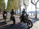 Moto Guzzi V7 II Racer โมโต กุชชี่ วี7 ปี 2016 ภาพที่ 6/7