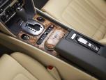 Bentley Continental GT W12 Convertible เบนท์ลี่ย์ คอนติเนนทัล ปี 2012 ภาพที่ 10/12