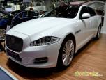 Jaguar XJ 2.0 Premium Luxury จากัวร์ เอ็กซ์เจ ปี 2013 ภาพที่ 07/16