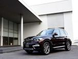 BMW X3 xDrive20d xLine MY18 บีเอ็มดับเบิลยู เอ็กซ์3 ปี 2018 ภาพที่ 06/10