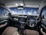 Toyota Revo Double Cab 4x2 2.4E โตโยต้า รีโว่ ปี 2018 ภาพที่ 08/10