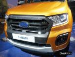 Ford Ranger Double Cab 4x4 2.0L Bi-Turbo Wildtrak 4x4 10AT My18 ฟอร์ด เรนเจอร์ ปี 2018 ภาพที่ 3/8