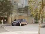 Rolls-Royce Phantom Series II LWB โรลส์-รอยซ์ แฟนทอมซีรีส์ทู ปี 2012 ภาพที่ 03/18