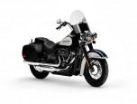 Harley-Davidson Softail Heritage Classic 114 MY2019 ฮาร์ลีย์-เดวิดสัน ซอฟเทล ปี 2019 ภาพที่ 1/4