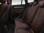 BMW X1 sDrive20d M Sport MY18 บีเอ็มดับเบิลยู เอ็กซ์1 ปี 2018 ภาพที่ 11/12